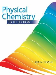 85 best free download chemistry books images on pinterest organic free download physical chemistry 6th edition written by ira n levine in pdf fandeluxe Image collections