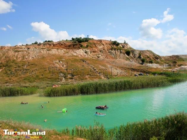 laguna albastra, aghiresu fabrici, cluj