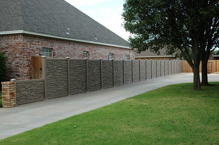 SimTek Vinyl Fencing. Available at