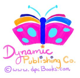 The Children's Book Collection of Dynamic Publishing Co.  at: dpcBooks.com