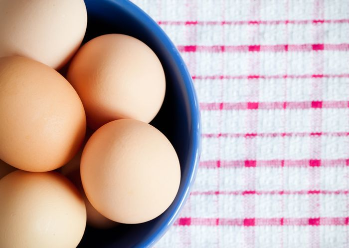 Anneka's BakeClub: Baking With Eggs