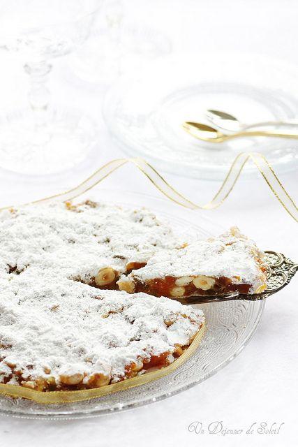 Un dejeuner de soleil: Noël en Italie: Panforte di Siena--------superbe blog et des recettes très agréables.
