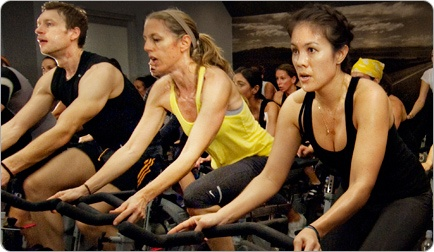 Beat the Heat with Indoor Cycling! Check out these fun new trends.
