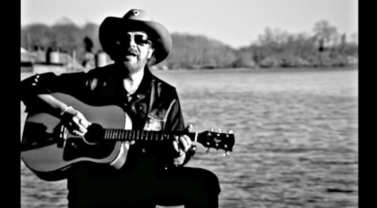 Country Music Lyrics - Quotes - Songs Hank williams jr. - Bocephus Proves A 'Country Boy Can Survive' While Rolling Down The Mississippi - Youtube Music Videos https://countryrebel.com/blogs/videos/bocephus-proves-a-country-boy-can-survive-while-rolling-down-the-mississippi
