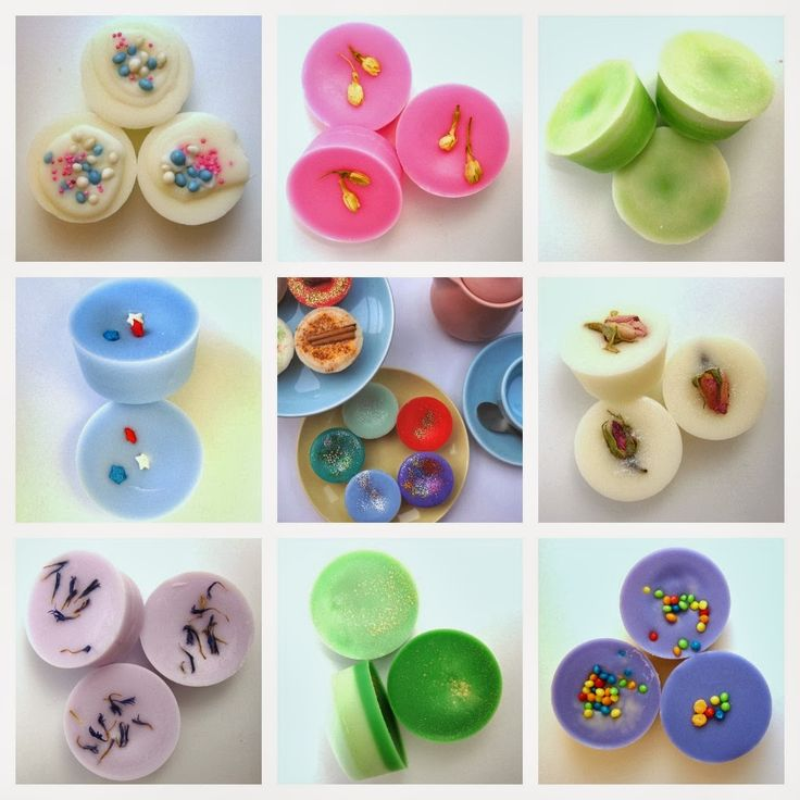 Plezier in de kleuterklas!: Zeepjes maken