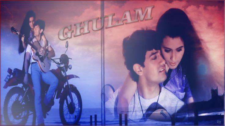 Aamir Khan&Rani Mukherji