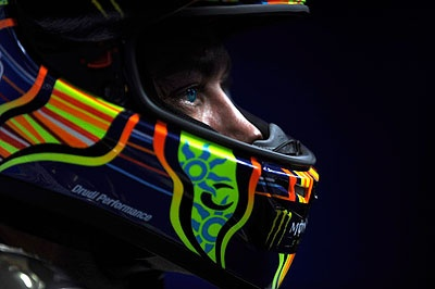 Valentino Rossi - Gigi Soldano