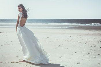 Il y a pas mal de robes sympa et qui collent au thème nature là-dessus (par contre j'ai pas vu les prix :-/)