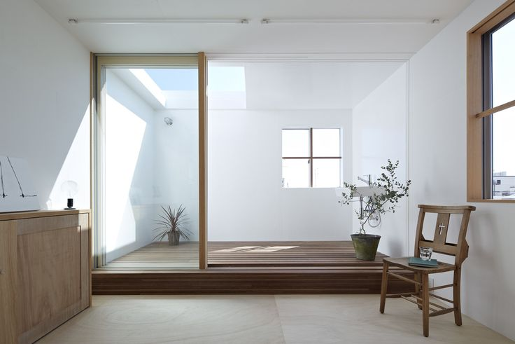 Gallery - House in Itami / Tato Architects - 19