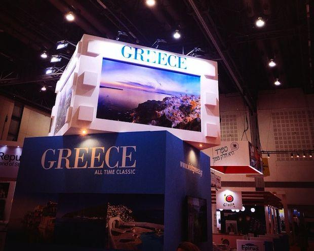 Για τρίτη συνεχή χρονιά μεγάλη αύξηση στις αφίξεις Ισραηλινών τουριστών στην Ελλάδα