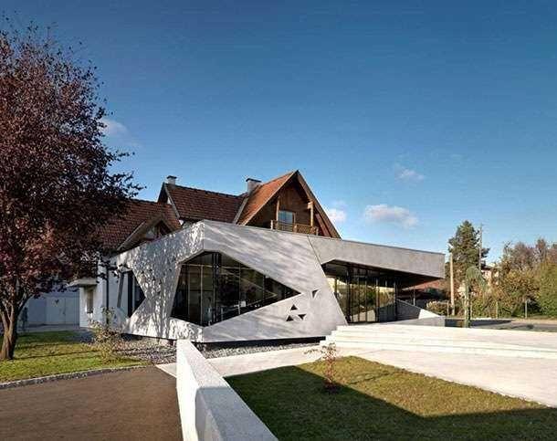 Архитектурный дизайн офиса компании Bau Sallinger (16)