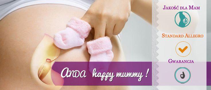 Projekt Banerow Anda Mummy Na Allegro Mimo Allegro Allegro Banner Mummy