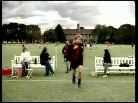 publicidad argentina mundial 2006