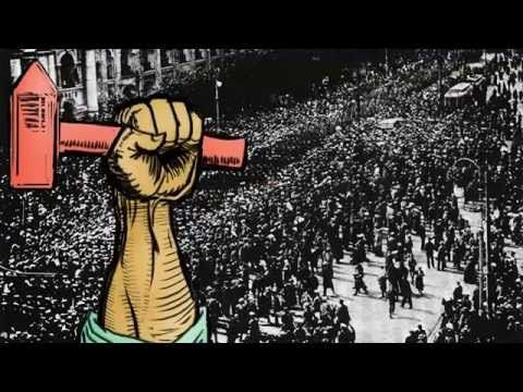 (5) The Russian Revolution of 1917 - YouTube