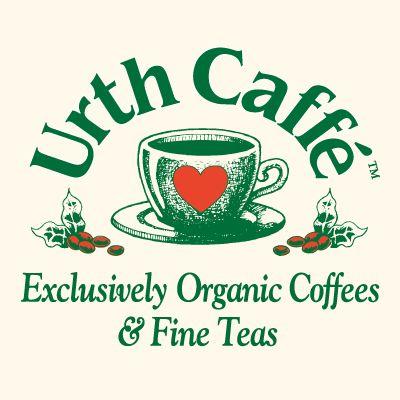 Urth Caffe JAPAN