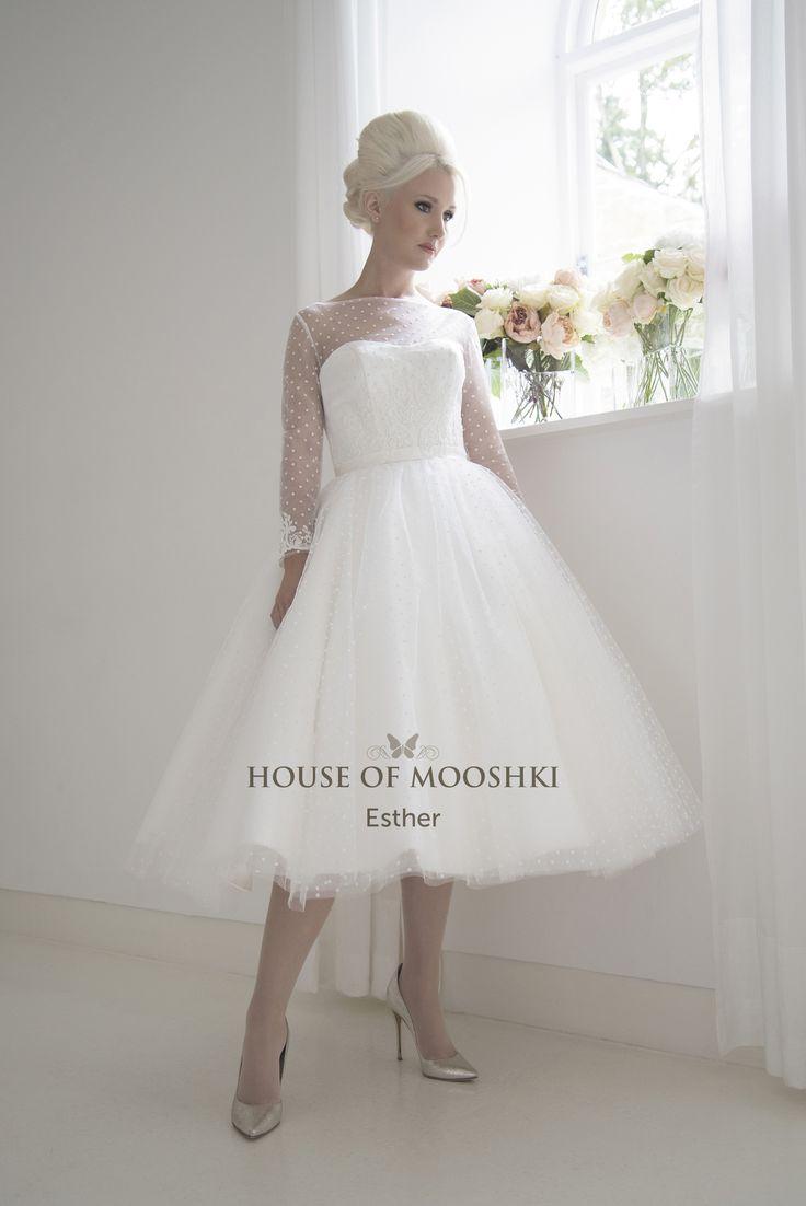 The 481 Best Images About House Of Mooshki Wedding Dresses On Pinterest