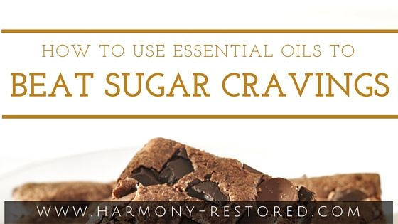 Ever wish you had a tool you could pull out and use when a sugar craving  hits, besides sheer willpower?! Now you do! Plant remedies (herbs,  essential oils, flower remedies, homeopathic remedies) can be used for so  many things. In this case, we can use essential oils to support our  hormones, digestion, and tastebuds to move past sugar cravings.    Post-Meal Craving Buster  This tip is for those who get those cravings right after a meal. For me,  it was a habit. I always wanted a…