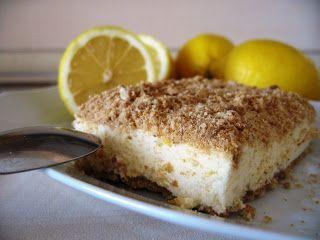 cookosh: SERİN LEZZETLER (Limonlu Parfe)