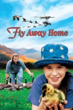 Fly Away Home(1996) Movies