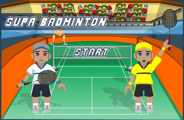 One of the most popular racquet sports out there is badminton and a less taxing way of enjoy it is playing badminton games online.