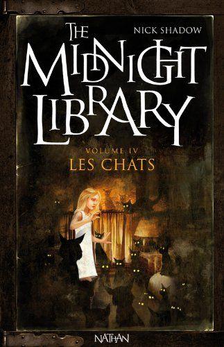 The Midnight Library, Nick Shadow - SF SHA  Les Voix : Depuis quelques jours, Kate entend des voix. Serait-ce à cause des antennes de téléphonie mobile installées un peu partout ? Peut-être. Mais ce qui est vraiment étrange, c'est que la jeune fille entend des conversations... qui n'ont pas encore eu lieu !