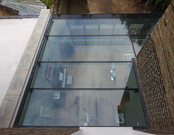 Lawford Road | IQ Glass Rooms