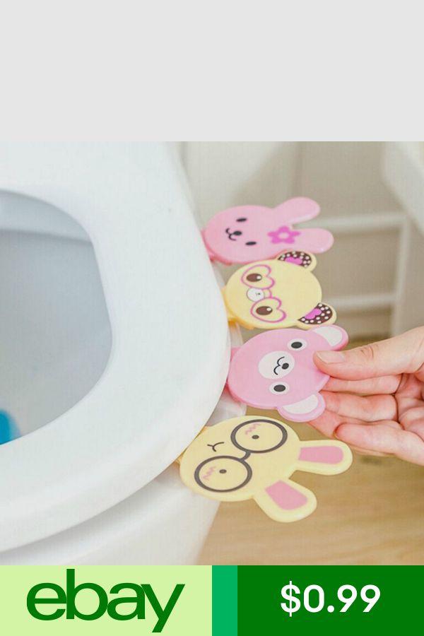 Bathmats Rugs Amp Toilet Covers Home Amp Garden Ebay