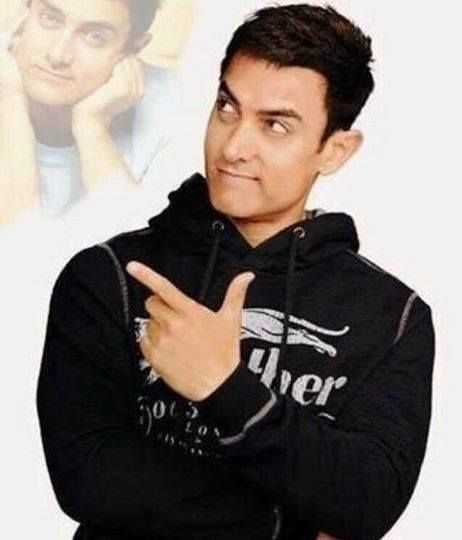 Aamir Khan (Indian actor) became vegan a year ago