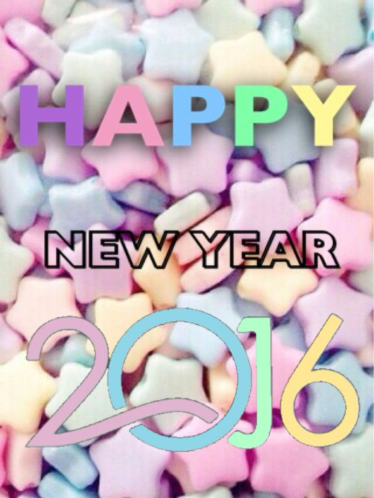 Feliz año nuevo 2016,Happy new year 2016