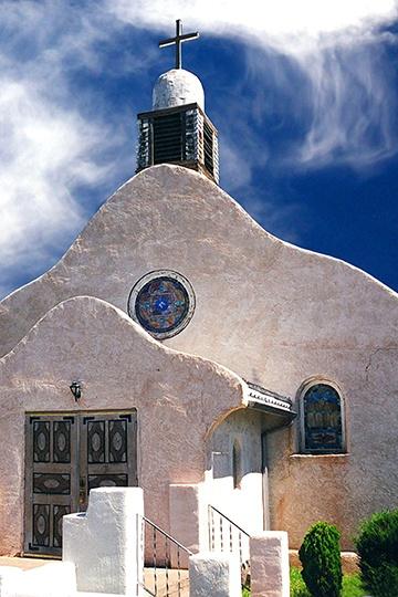 ✯ San-Ysidro Church - New Mexico                                                                                                                                                                                 More
