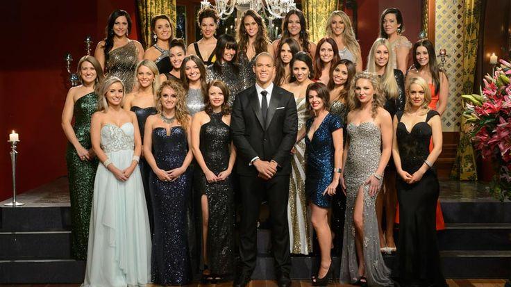 Meet The Bachelorettes | The Bachelor Australia Season 2