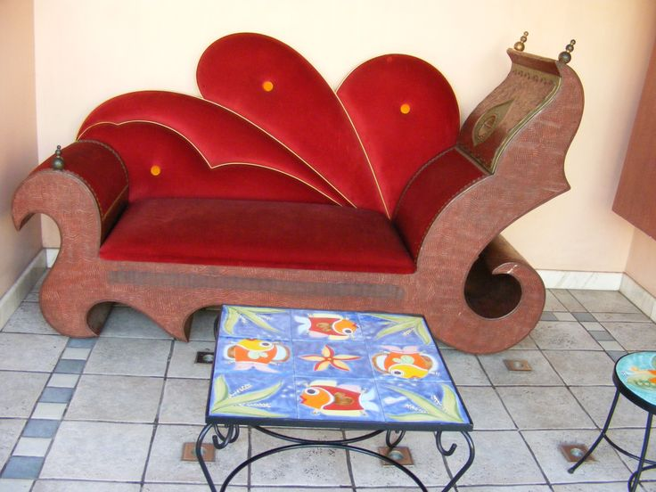 1000 images about cool funky furniture on pinterest for Funky furniture