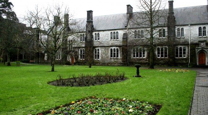UCC - University College Cork Ireland http://nataliebuskethomas.com/visiting-ucc/