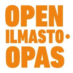 Open ilmasto-opas | Open ilmasto-opas