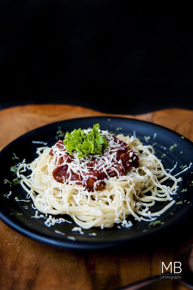 Spaghetti @Kedai De Litya-Bali