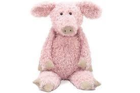 Jellycat Pig