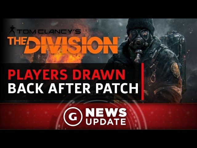 The Division's Daily Player Levels Return to Where They Were at Launch, Exec Says - GS News Update - http://gamesitereviews.com/the-divisions-daily-player-levels-return-to-where-they-were-at-launch-exec-says-gs-news-update/
