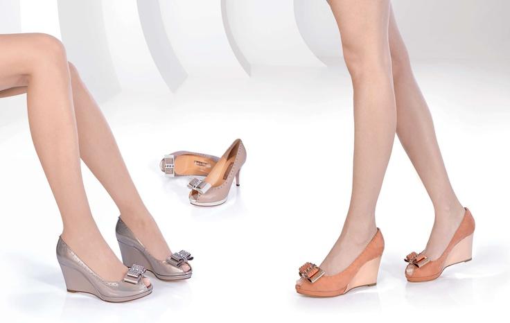 Nando Muzi #advertising Campaign S/S 2013 shoes design