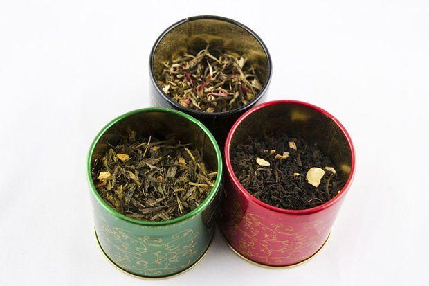 Wat is het verschil tussen witte, zwarte en groene thee? - Culinair - KnackWeekend Mobile