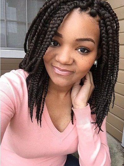 wavy weave hair styles 2277 best box braids images on 2277