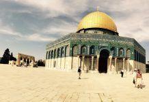 Se Jerusalém é tão importante para o islamismo, por que não é citada no Alcorão?
