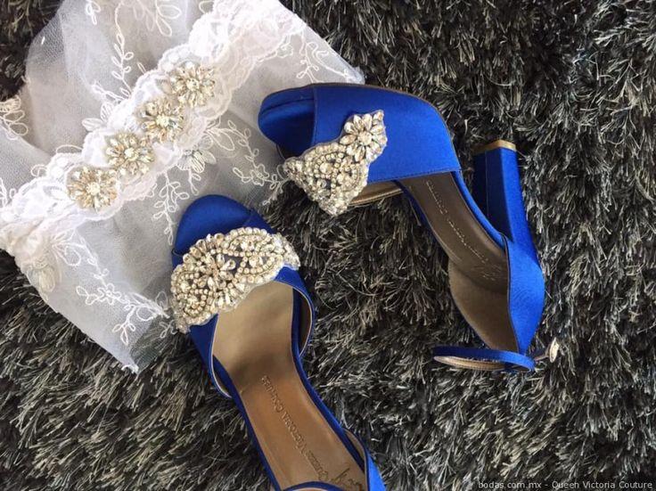 Zapatito blanco, zapatito azul, ¡dime qué tendencia quieres tú! Estás a punto de encontrar el calzado de tus sueños: te mostramos las tendencias más vanguardistas en zapatos para novia. ¡Prepárate para caminar al altar con el estilo más trendy!