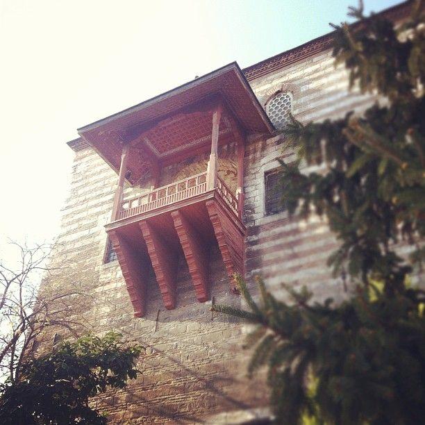 Türk İslam Eserleri Müzesi şu şehirde: Fatih, İstanbul