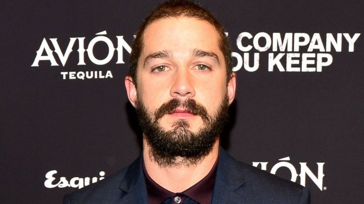 Shia LaBeouf's Plagiarism Performance Art Explanation Decoded