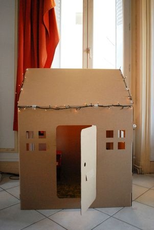 10 best Coin refuge classe images on Pinterest Cardboard toys