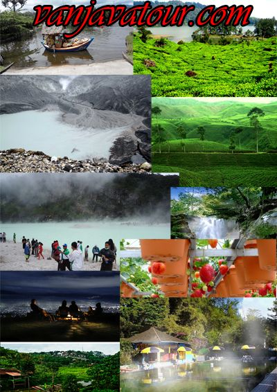 Bandung attractions, it's why Bandung to be tourist destination