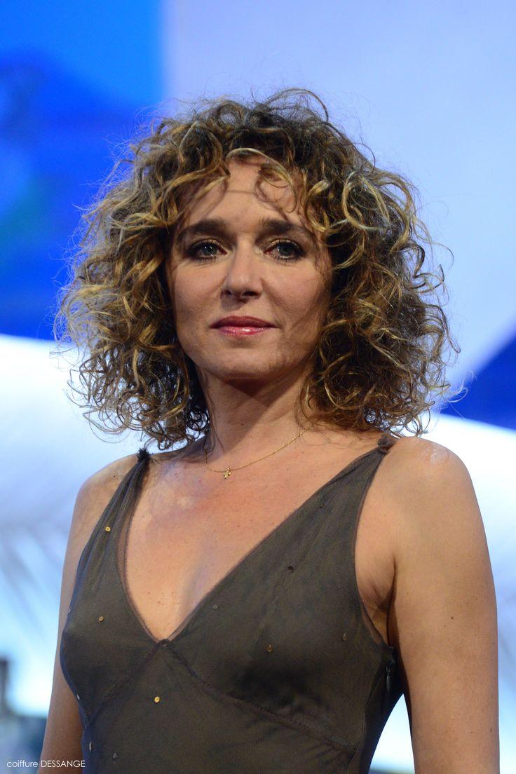 Valeria Golino Dessange Cannes2015 Coiffeurofficiel