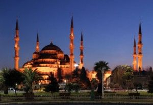 Discover the Hidden Treasures of Istanbul http://goo.gl/bB8bZT