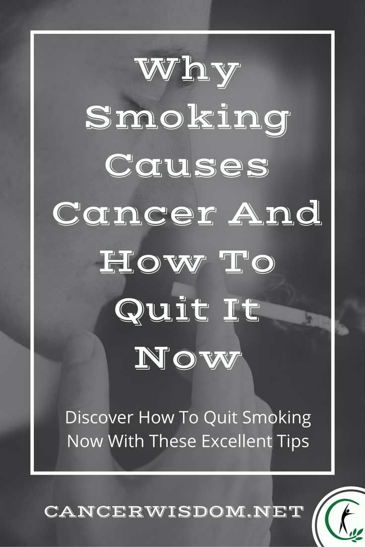 quit smoking tips, smoking causes cancer, smoking causes lung cancer,