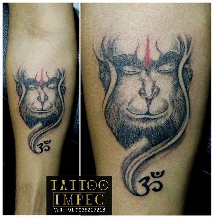 17 Best Ideas About Hanuman Tattoo On Pinterest